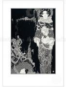 Takato Yamamoto Print 22 The Magus