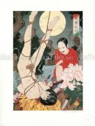 Takato Yamamoto print If the Moon Shines 月照れば