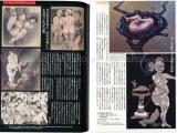 Talking Heads No. 48 Magazine Fo- Yoko Ozuma, Tomohiro Takagi and Ayako Yamanaka
