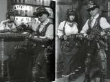 Talking Heads No. 61 Magazine Retro Futurism - Dollhouse Noah