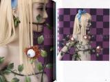 TH ExtrART File 08 - Nananano cosplay of Trevor Brown artwork