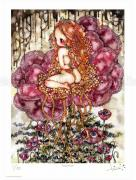 Tama Maidenhood poster - SIGNED