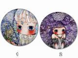 Tama pin XL Fallen Princess Group - End of the World OR Hidden Ruler