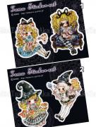 Tama Sticker Set Group 2