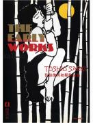 Toshio Saeki The Early Works front cover