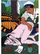 Toshio Saeki Print 11