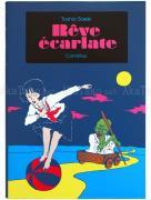 Toshio Saeki Reve Ecarlate