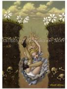 Trevor Brown Alice Poster 2