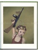 Trevor Brown Girls War - Tommy