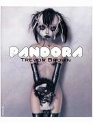 Trevor Brown Pandora - front cover