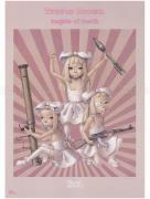 Trevor Brown Girls War poster Angels of Death