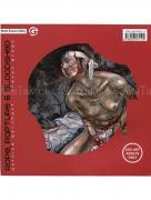 Antoine Bernhart Rope Rapture & Bloodshed cover