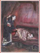 Antoine Bernhart Rope Rapture & Bloodshed