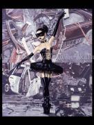 Trevor Brown - Crash Ballet