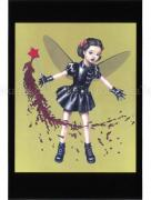 Trevor Brown Postcards - War Baby