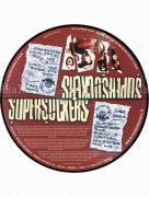 Trevor Brown Supersuckers Yee Haw record back