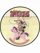 Trevor Brown Supersuckers Yee Haw record front