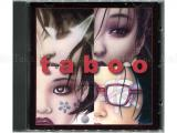 Trevor Brown Taboo 1-9 CD front