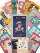 Trevor Brown Toy Box Postcard Set