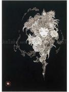 Takato Yamamoto Vampire – Metamorphosis I painting