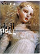 Yaso Doll Front Cover