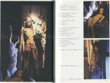 Yaso Doll & Body - Etsuko Miura