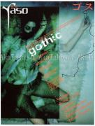 Yaso Gothic front cover