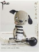 Yaso Stuffed Animals (front cover)