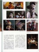 Yaso Stuffed Animals - Masayo Imai