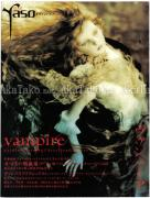 Yaso Vampire Front Cover