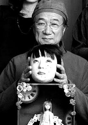 Ryo Yoshida Photo