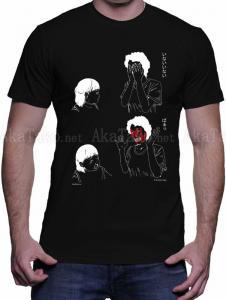 Shintaro Kago t-shirt Peek-A-Boo