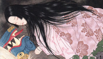 Takato Yamamoto Tale of a Castle Keep Originals