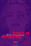 Trevor Brown Temple of Blasphemy Special Edition