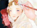 Hikari Shimoda - Imperial Court Painter *
