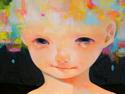 Hikari Shimoda - KiraKira Black Eyes 1