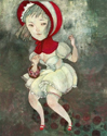 Hikari Shimoda - Little Red Riding Hood