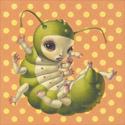 Trevor Brown - Lora Larva