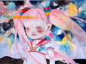 Hikari Shimoda - Magical Girl