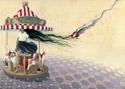 Fuco Ueda - merry-go-round