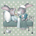 Trevor Brown - Nurse Bunny