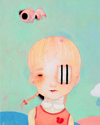Hikari Shimoda - Only Child's Melancholies