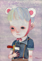 Hikari Shimoda - Pretend You Do Not Care *