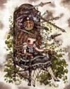Tama - Prisoner Crown