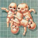 Trevor Brown - Quintuplets
