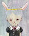 Hikari Shimoda - Rabbit Girl 2011