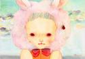Hikari Shimoda - Rabbit