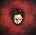 Trevor Brown - Red Girl
