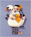 Trevor Brown - Ride A White Swan