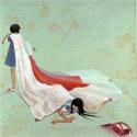Fuco Ueda - Rising-sun flag
